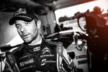 Yves Matton no descarta pedirle a Sébastien Loeb que vuelva