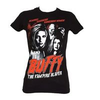 Camiseta merchandising
