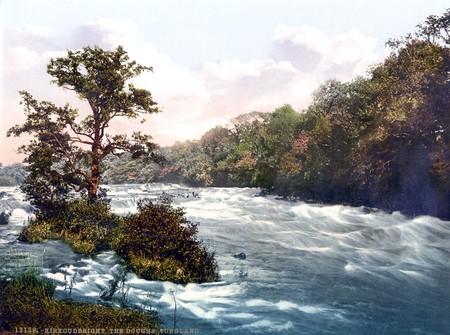 Rio Cerca De Kirkcudbright