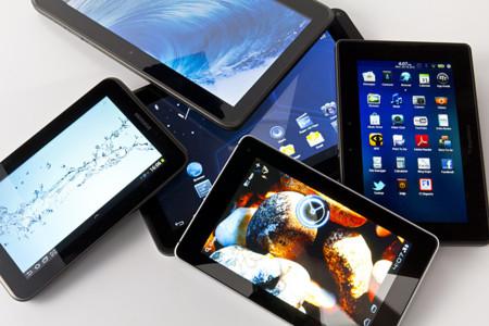 IDC: La venta de tablets cae 10% en 2015, la atención crece hacia convertibles