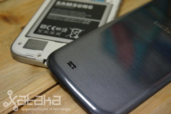 Foto de Samsung Galaxy S4 galería (10/27)