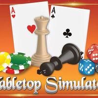 Así puedes añadir nuevos juegos de mesa a Tabletop Simulator