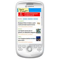 Diario del Viajero en tu móvil y más
