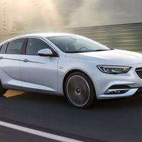 El nuevo Buick Regal estará en el Auto Show de Nueva York, pero no será un sedán