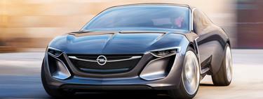 Del Opel Experimental GT de 1965 al de 2019: un viaje de cinco décadas por el diseño Opel