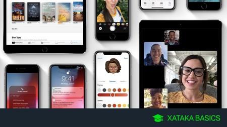 345ffb5f80c iOS 12: fecha lanzamiento, dispositivos compatibles, cómo instalar y  principales novedades
