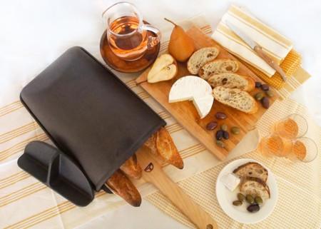 Fourneau Bread Oven, un molde de hierro para hornear pan artesanal en casa