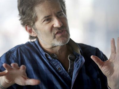 James Horner nos ha dejado