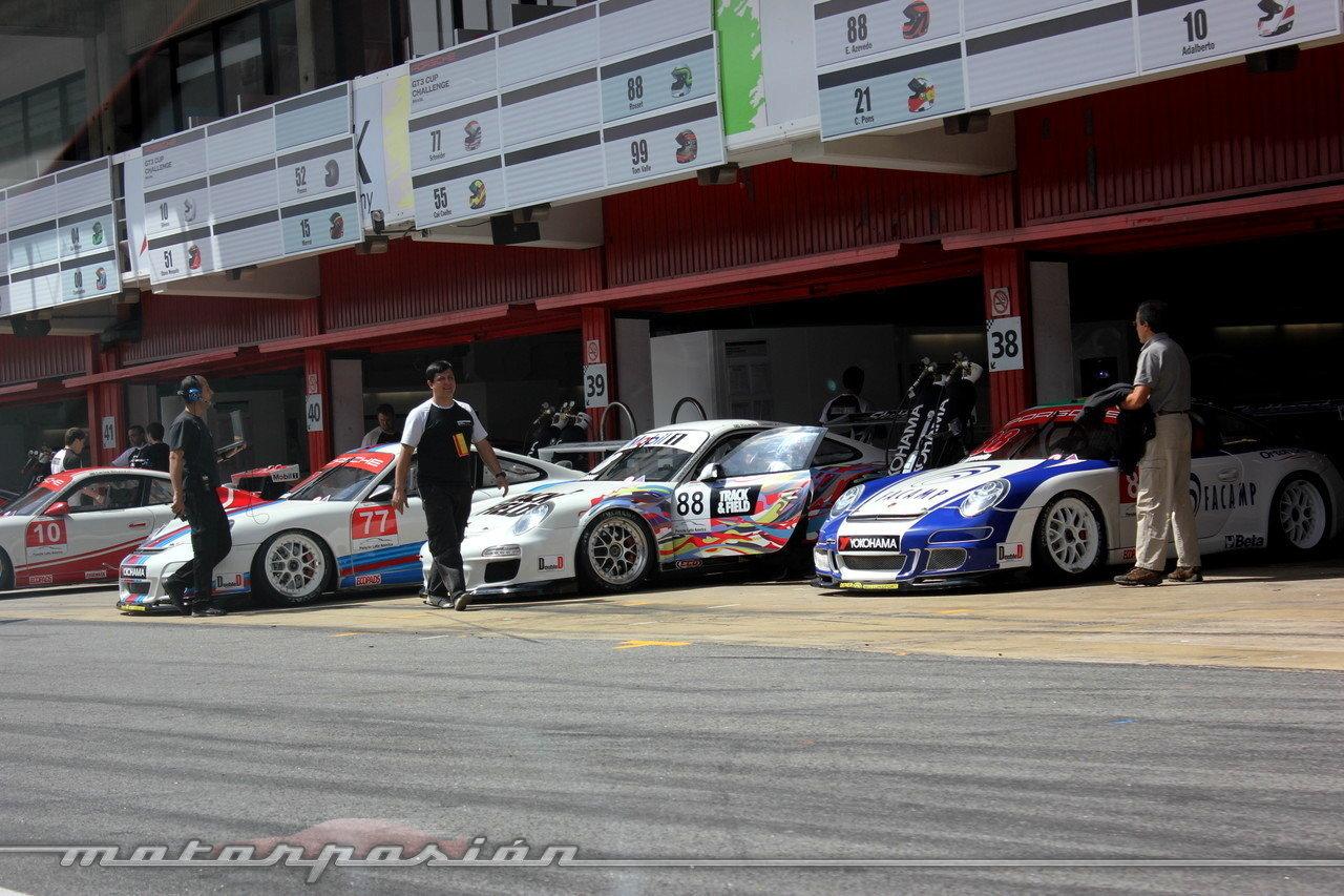 Foto de Porsche en EdM 2013 (1/46)