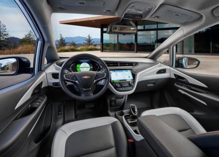 Chevrolet Bolt Ev 2017 1280x960 Wallpaper 08