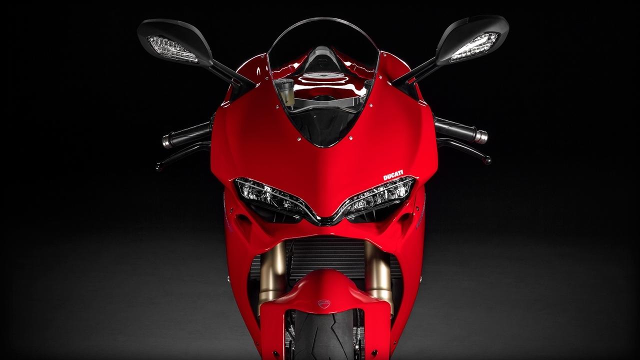 Foto de Ducati 1299 Panigale (11/17)