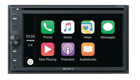 Sony Xav Ax200