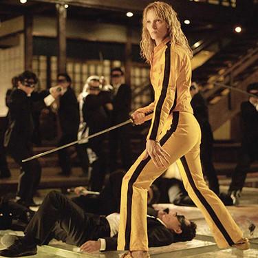 Tarantino confirma que 'Kill Bill 3' está más cerca que nunca y solo pedimos una cosa: que Maya Hawke esté en el proyecto