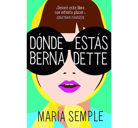 Donde Estas Bernadette Libros Que Seran Pelicula En 2019