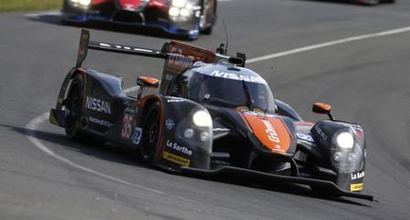 Onroak Automotive estudia dar el salto a LMP1