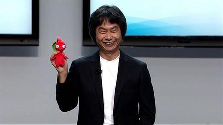 Miyamoto tiene miedo de los smartphones como plataforma de juegos