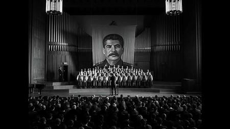 Cold War Cine Independiente Clasico Genero Romantico 5