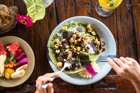 En la alimentación también hay rankings: estas son las nueve dietas de moda de más a menos saludable