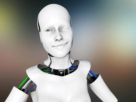 A las puertas de las emociones artificiales, ¿van a tener los robots sentimientos?