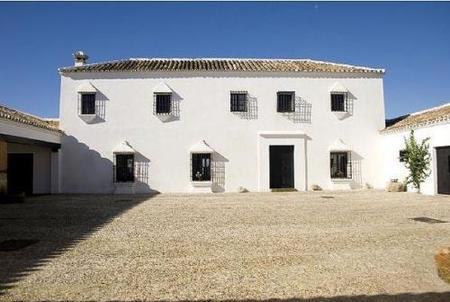 Casa de Lujo en Sevilla: un Cortijo