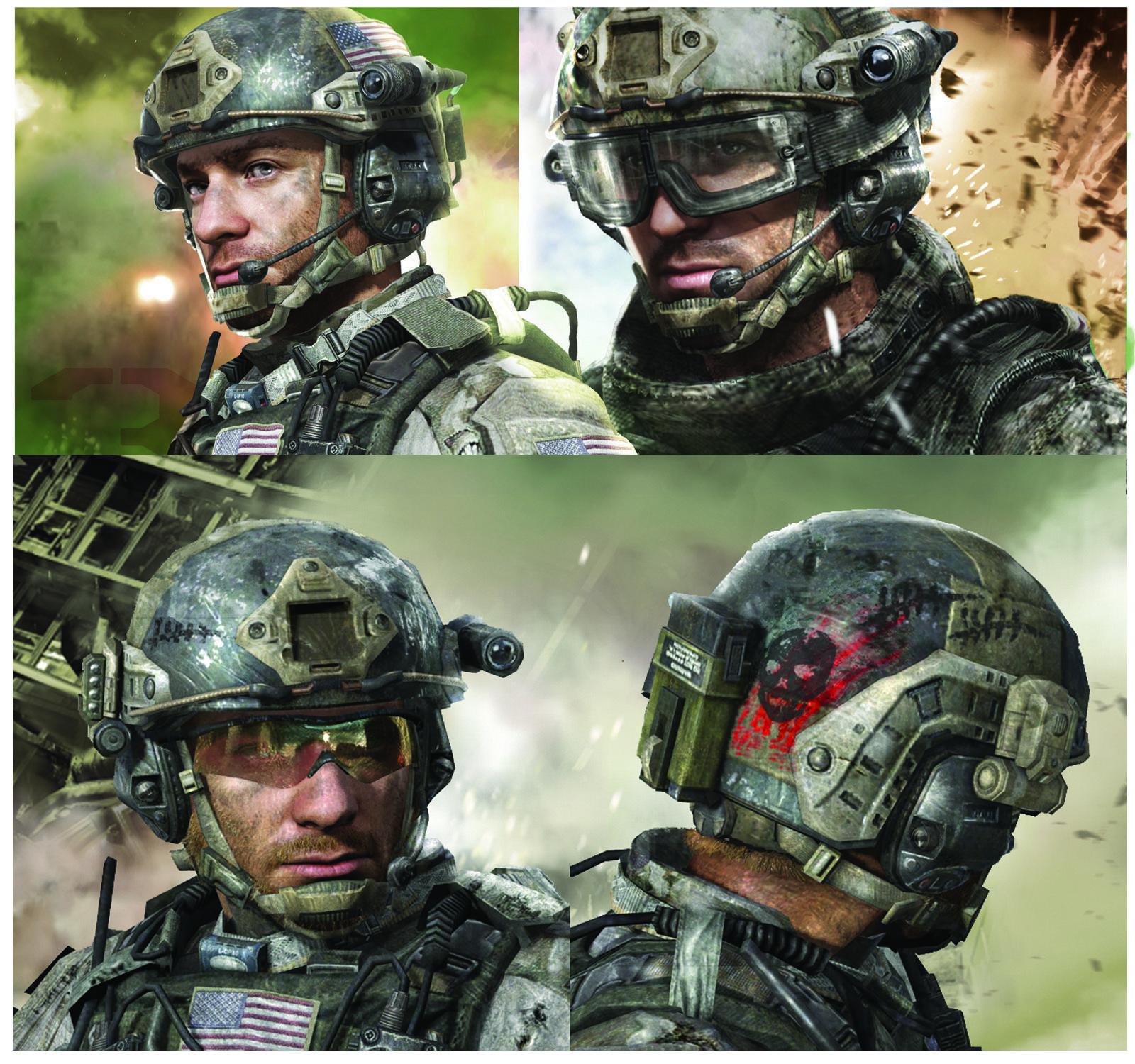 Foto de 130511 - Modern Warfare 3 (21/22)