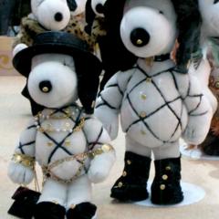 Foto 3 de 17 de la galería snoopy-vestido-por-las-mejores-firmas-de-la-alta-costura en Trendencias