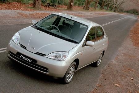 Toyota Electricos 5