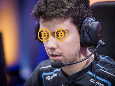 (Broma) Origen abandona los esports y será un equipo profesional de minear Bitcoins
