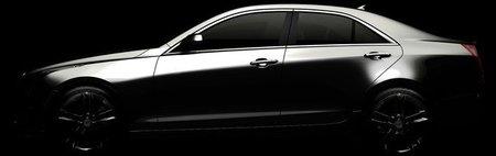 Ya queda menos para el lanzamiento del Cadillac ATS