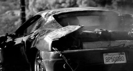 Dolorpasión™: Dr. Dre se carga un Ferrari 360 Modena