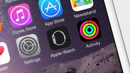 Apple Watch y Actividad, las dos nuevas apps integradas en iOS 8.2