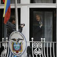 El Gobierno de Ecuador suspende la conexión a internet de Julian Assange por haberse metido en asuntos internacionales