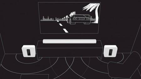 Sonos ya te permite instalar dos subwoofers en tu cine en casa para tener unos graves más potentes y equilibrados
