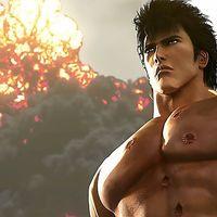 JUMP Force: Ken del Puño de la Estrella del Norte y Ryo de City Hunter confirmados con un explosivo tráiler