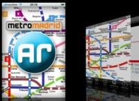 Metro de Madrid con Realidad Aumentada para iPhone: A fondo