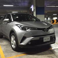 Toyota C-HR, esta semana en el garaje de Usedpickuptrucksforsale
