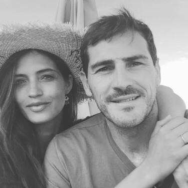 Es oficial: Sara Carbonero e Iker Casillas confirman que se separan