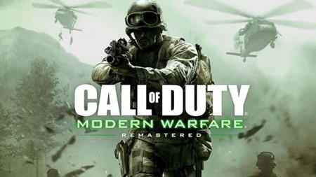Era cuestión de tiempo, comparan el tráiler de Modern Warfare con su remasterización