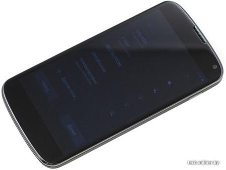 LG Nexus 4, casi oficial el próximo móvil insignia de Google