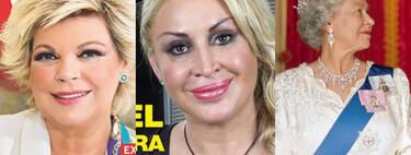 Terelu Campos tiene nuevo curro, Raquel Mosquera arremete contra Rocío Carrasco y la reina Isabel II llora la muerte de su marido: estas son las portadas del miércoles 14 de abril