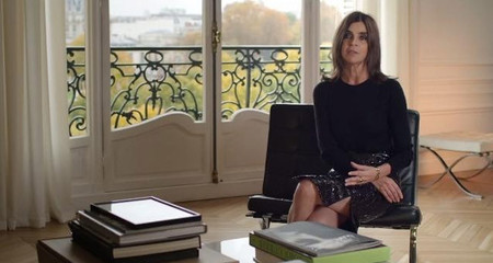"""""""The September Issue"""" de Carine Roitfeld se estrenará, el 11 de septiembre, durante la Fashion Week de Nueva York"""