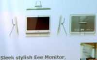 ¿Asus Eee tipo iMac?