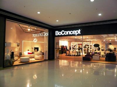 Boconcept abre tres nuevas tiendas en valencia canarias y for Ikea malaga telefono