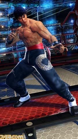 Foto de 170111 - Tekken Tag Tournament 2 (20/45)