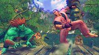 'Street Fighter IV', más imágenes de Dan y Fei Long