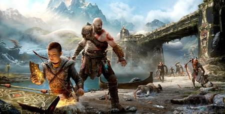 El nuevo vídeo de God of War explica los motivos por los que se eligió la mitología nórdica como escenario
