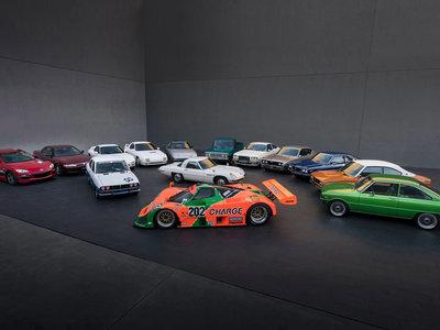 El motor rotativo de Mazda cumple 50 años: repasamos una historia de retos y éxitos