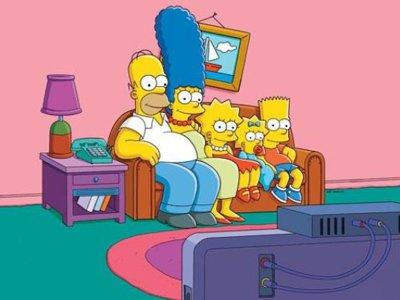 'Los Simpson' tendrá dos temporadas más en FOX y derribará la marca de los 600 episodios