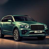 Así es el nuevo Bentley Bentayga: el SUV de lujo se actualiza con nuevo diseño y a golpe de tecnología