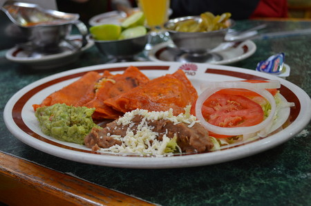 Enchilada Potosina
